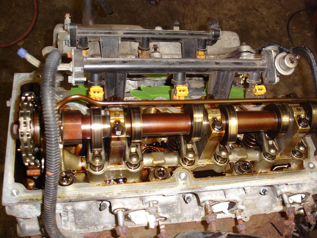 99 4 0 Sohc Timing Chain Repairs Ford Explorer Forum Forums For Ford Explorer Enthusiasts